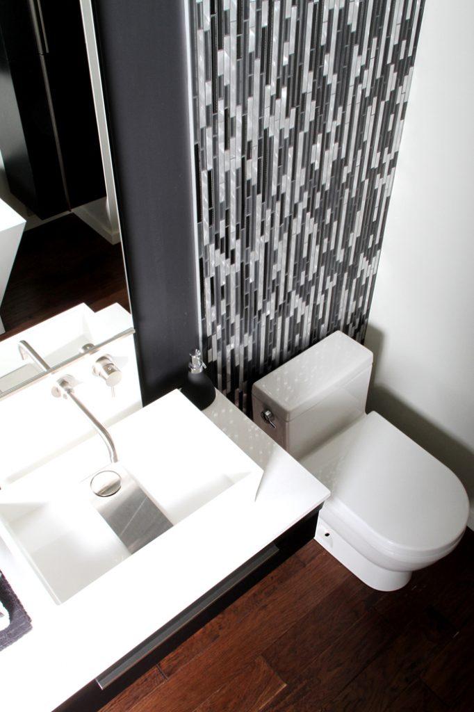 PGL salle de bain