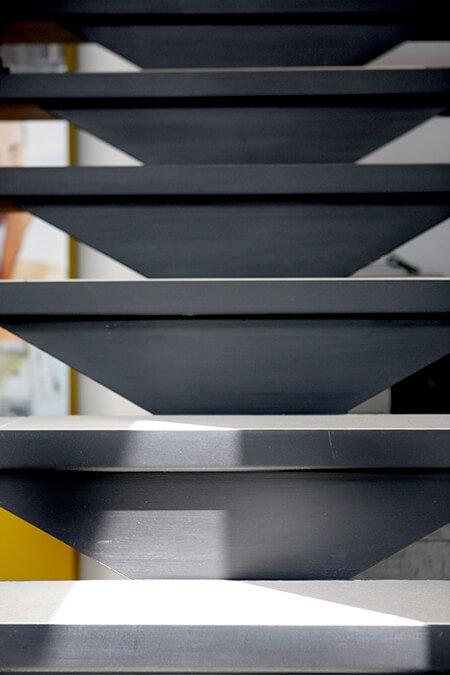 Design intérieur escalier